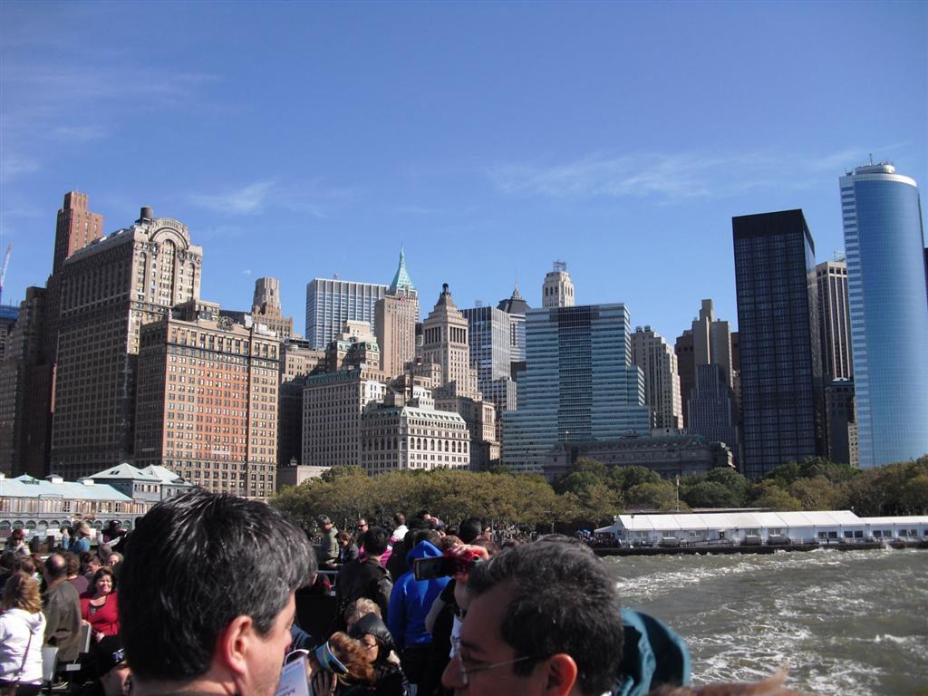 NYC Batterypark