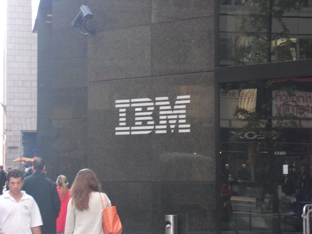 IBM NYC