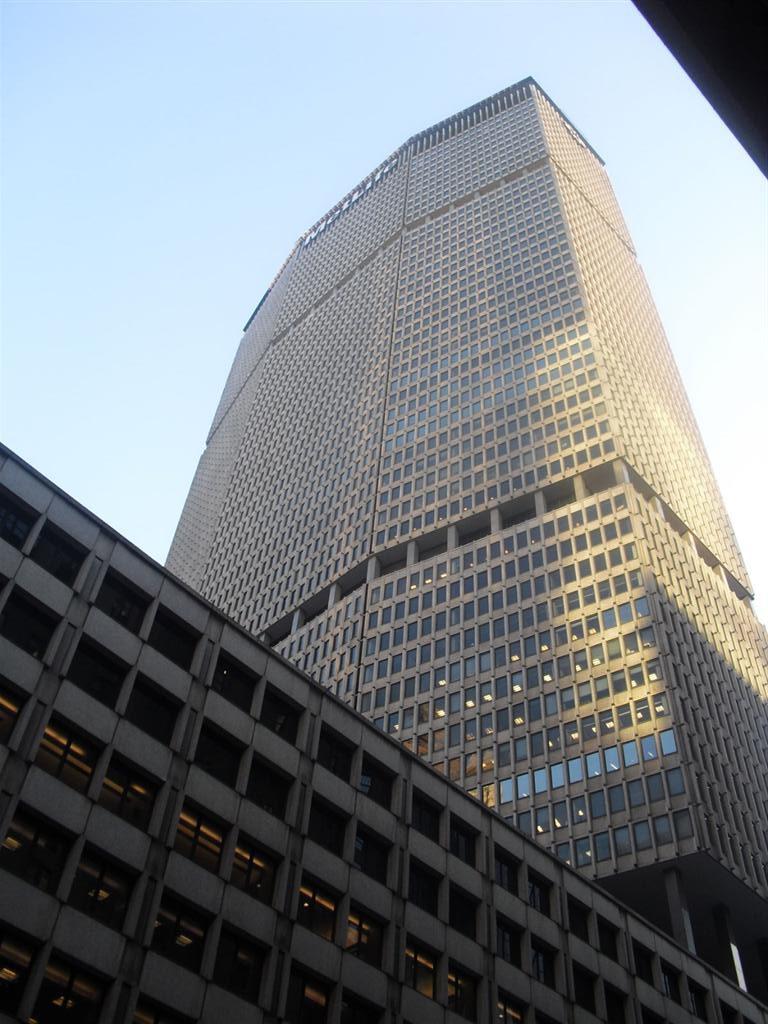 Metlife building NYC