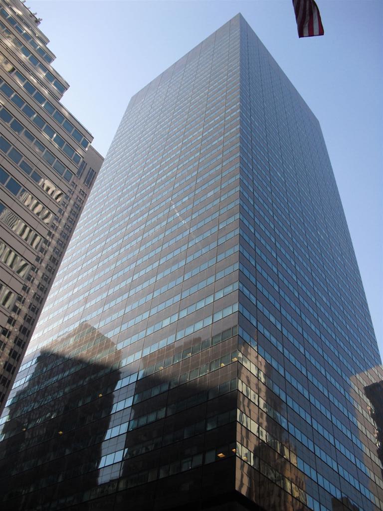 Skyscraper NYC