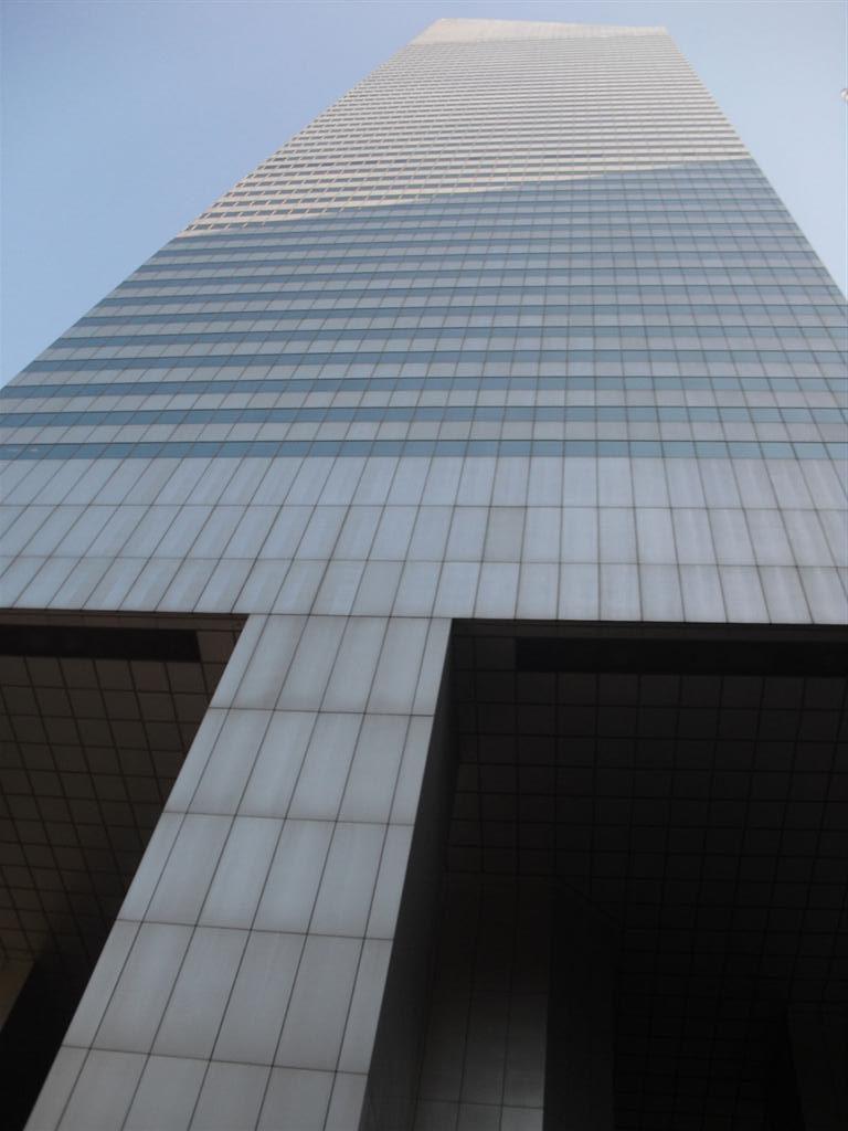 Wolkenkrabber NYC