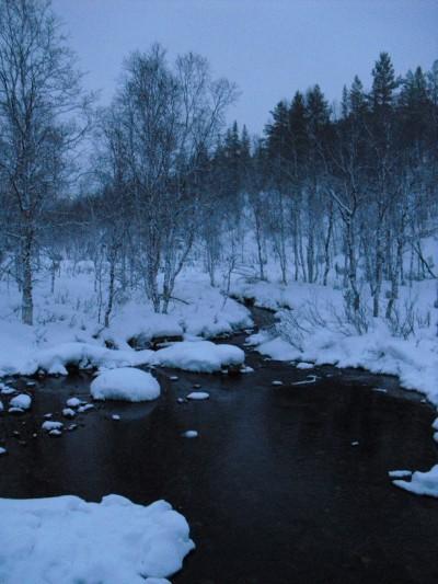 Spending Christmas in Winter Wonderland | Part 3