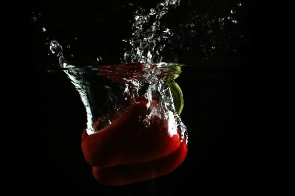 FOODIE: Mexicaanse tomatensoep met chili nacho's