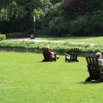 City Park Hamburg