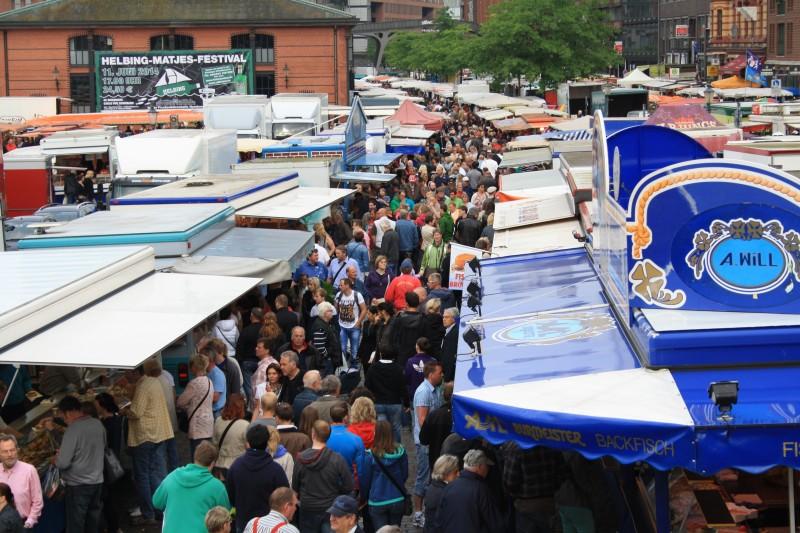 Fisch Markt Hamburg