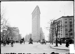Recensie: New York van Edward Rutherfurd