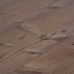 Close up van de vloer