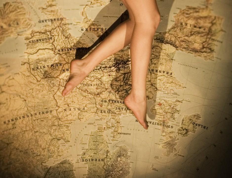 Travel: Wishlist