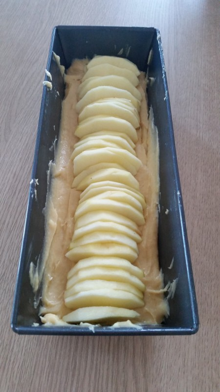 Appel Cake