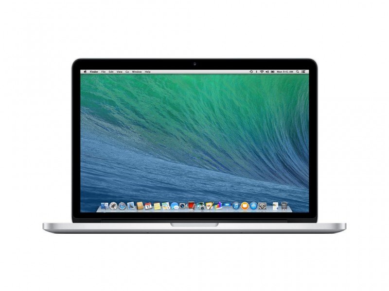 pple MacBook Pro Retina 13,3'' 256 GB