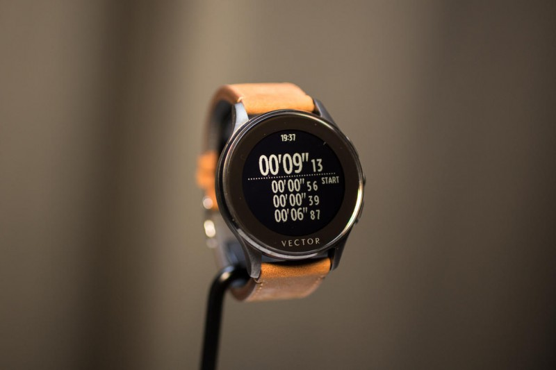 Vector Smartwatch