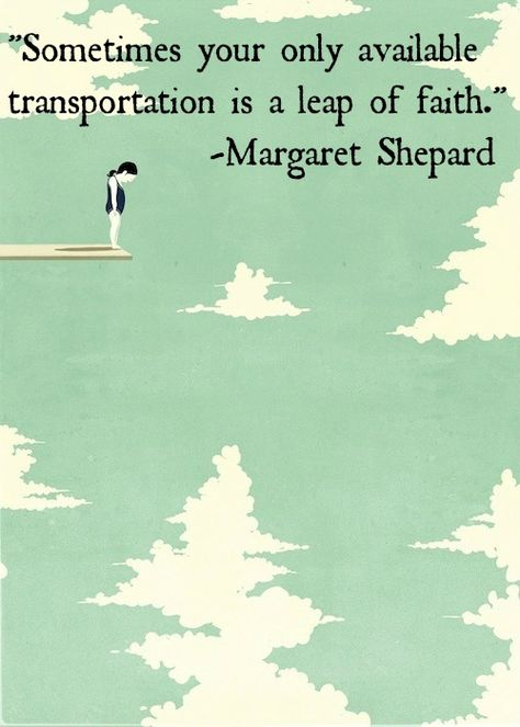 Monday Inspiration Margaret Shepard