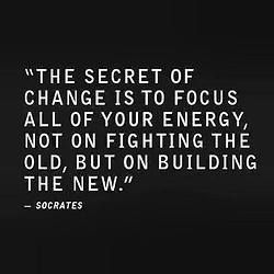 Monday Inspiration Socrates