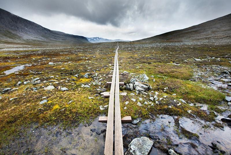 Fjällräven Classic Trail