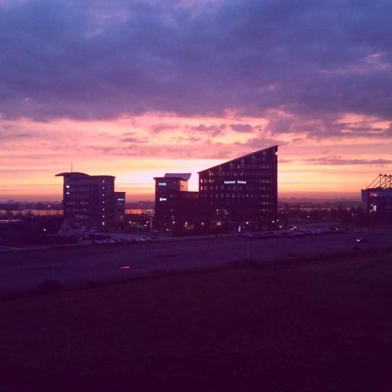 Daily Snaps Sunrise
