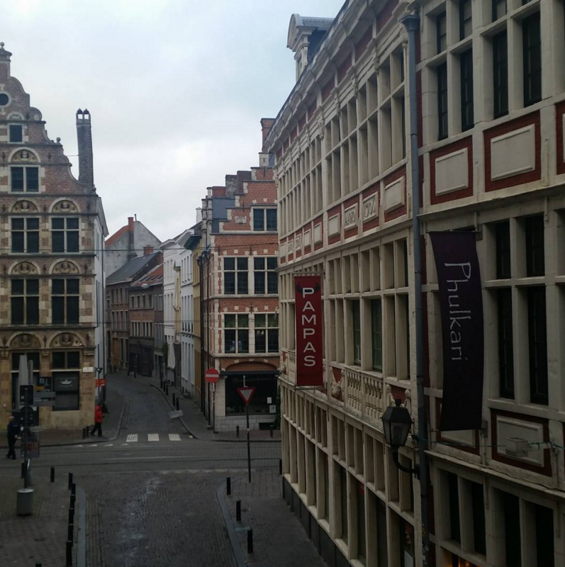 Daily Snaps #1 Ghent