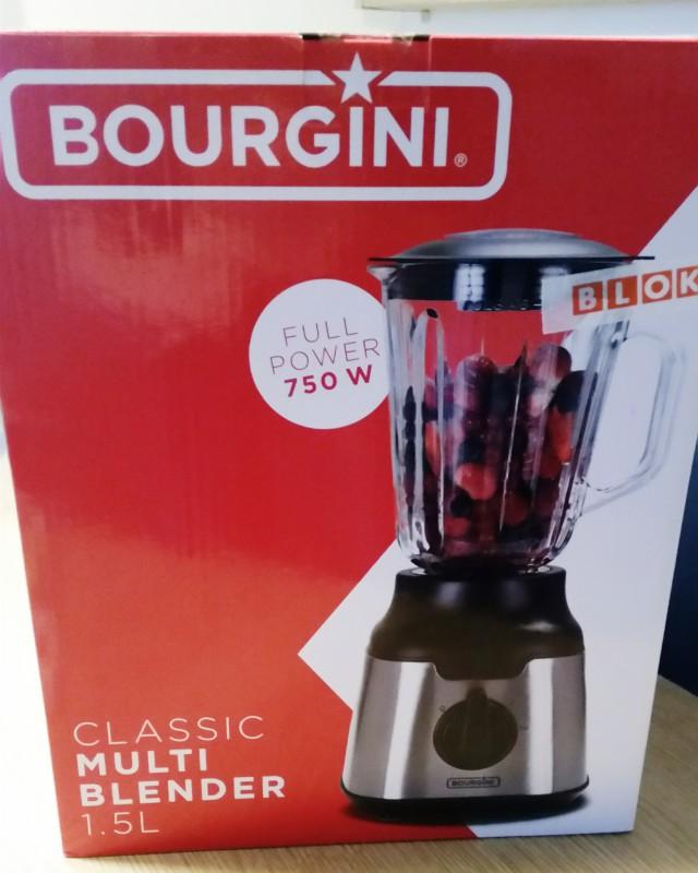 Bourgini Classic Multi Blender