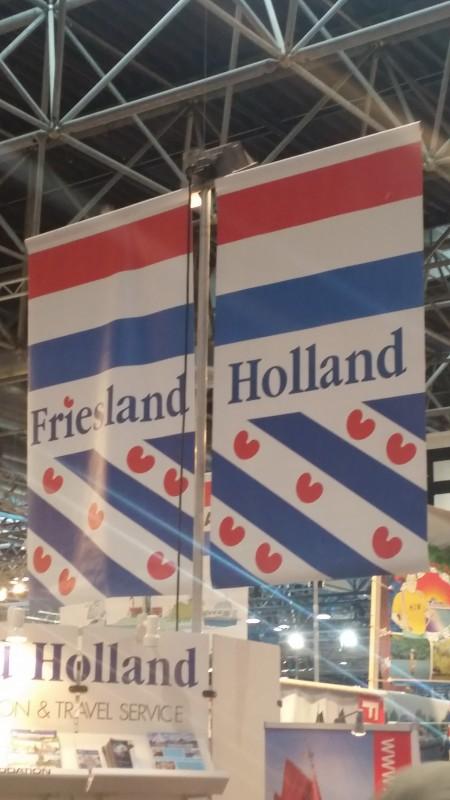 Friesland BOOT Dusseldorf