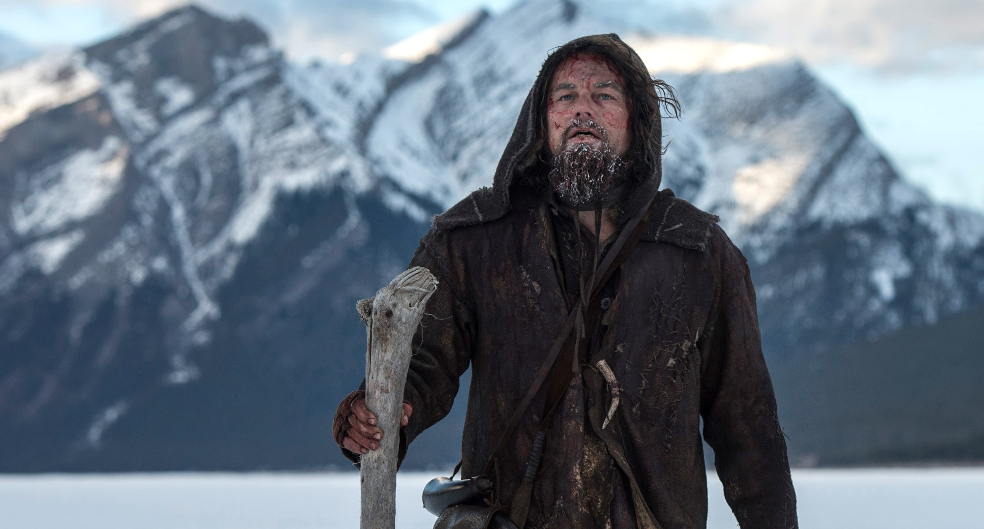 Hugh Glass The Revenant