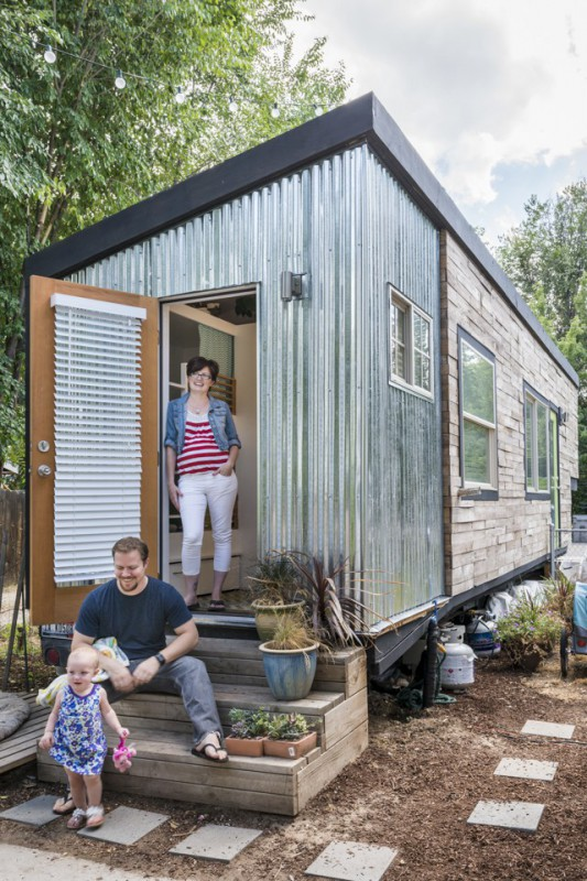 Mini Motives House