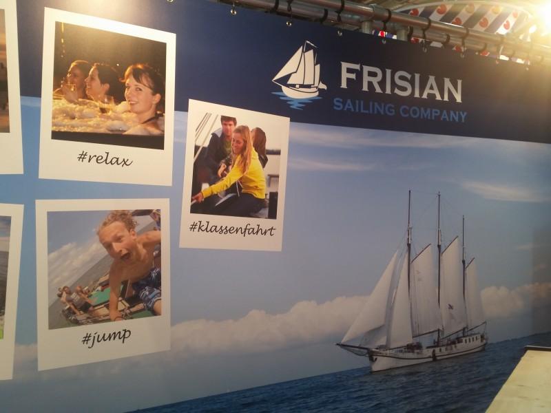 Frisian Sailing Company