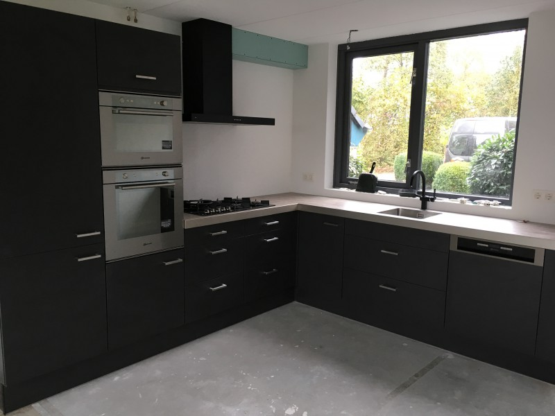 Verhuisd Grando Keuken