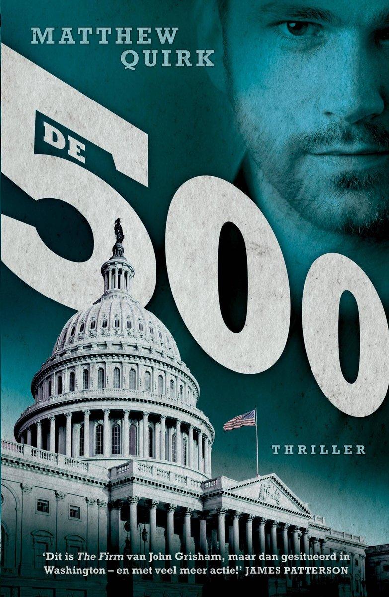 Recensie: De 500