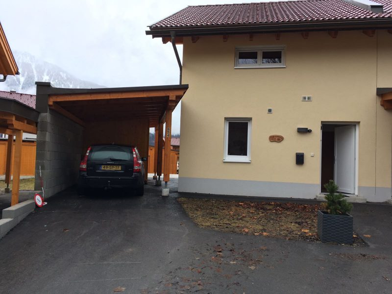 Chalet Edelweiss in Kötschach-Mauthen