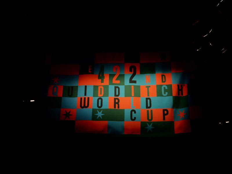 Wereld Kampioenschap Zwerkbal