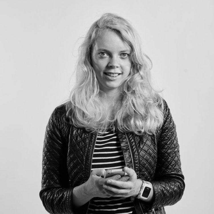 Laura Kuiper Profielfoto
