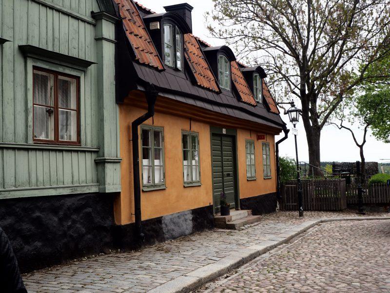 Stockholm oudste straat