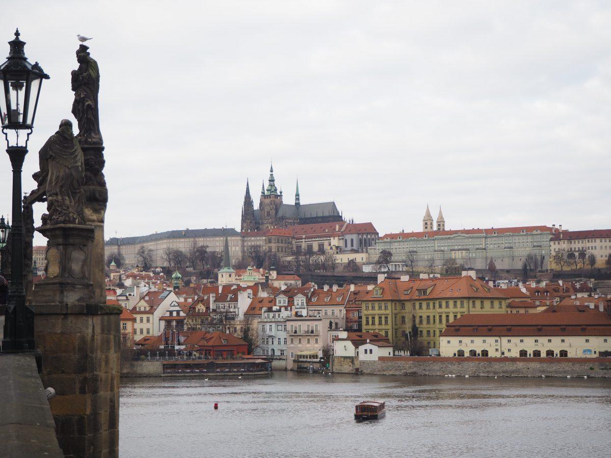 Travel: Citytrip Praag
