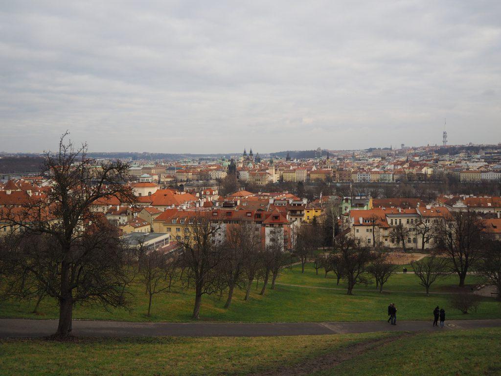 Praag Cityview