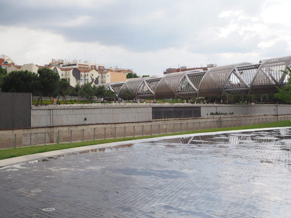 Arganzuela Madrid