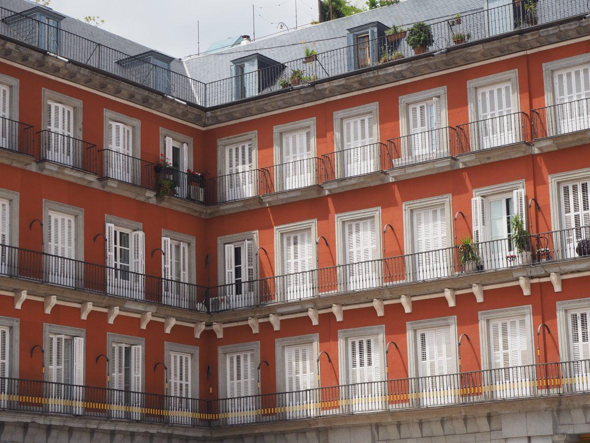 Travel: Met TRES naar Madrid