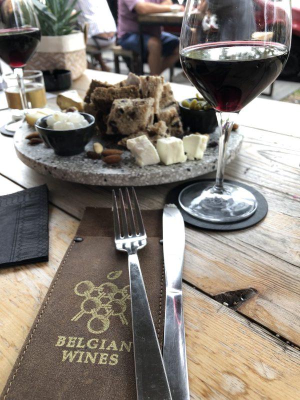 Belgian Wines Antwerpen