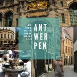 Gids Citytrip Antwerpen