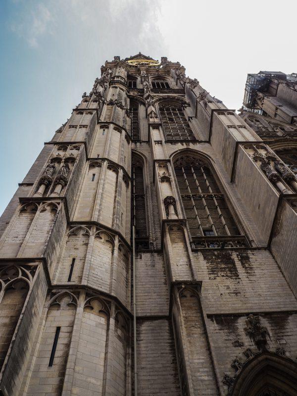 Onze Lieve Vrouwe Kathedraal Antwerpen