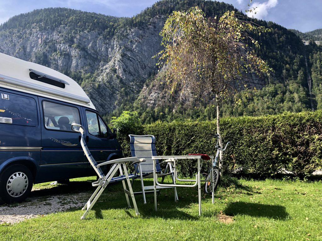 Camping Hallstatt