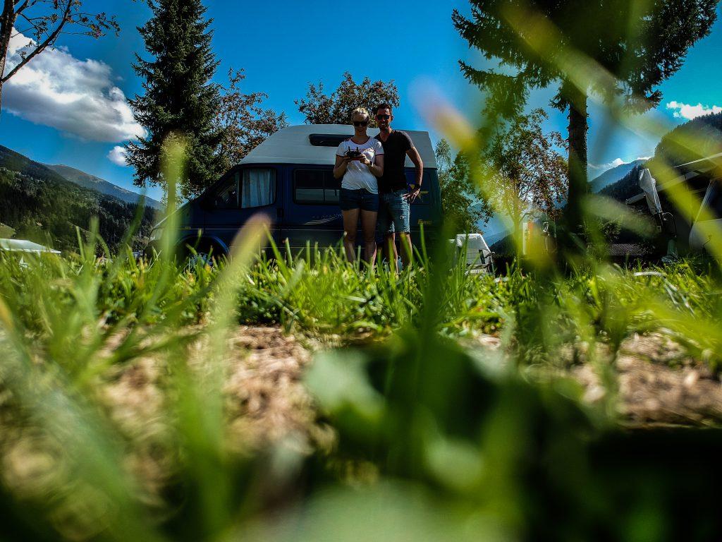 S.N.P. Camping Krimml