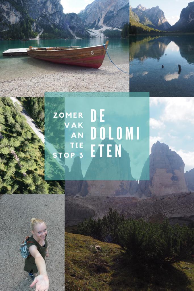 Vakantiegids voor de Dolomieten