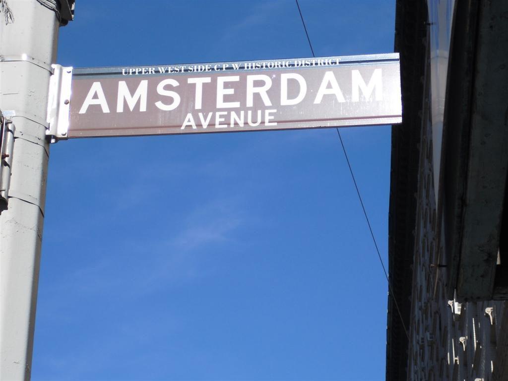 Nederland in New York