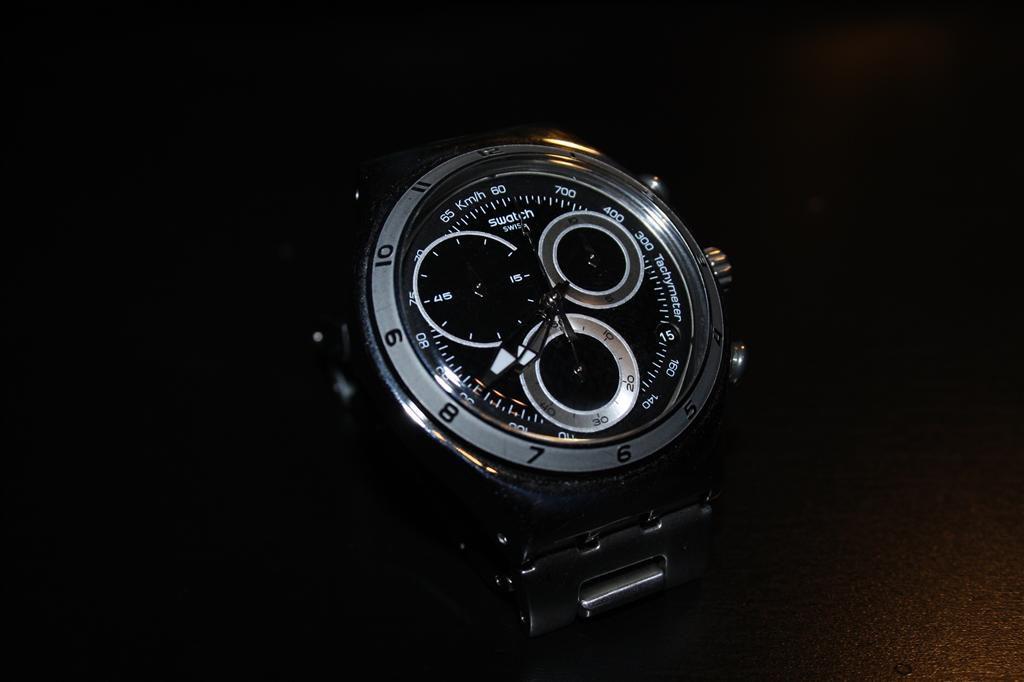 Horloge Swatch