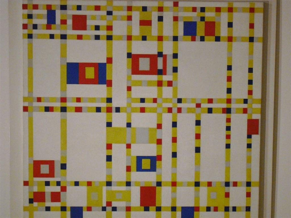 I cannot say pap anymore - MoMa kunst rietveld